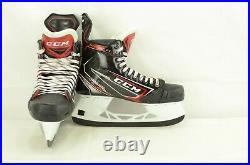 CCM Jet Speed FT 2 Ice Hockey Skates Senior Size 10.5 EE (0114-1745)