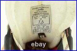 CCM Jet Speed FT 2 Ice Hockey Skates Senior Size 7.5 EE (0714-3698)