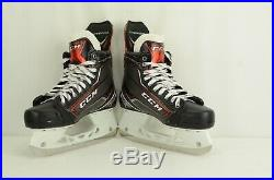 CCM Jet Speed FT 390 Ice Hockey Skates Senior 6.5 D (1031-C-FT390-6.5D)