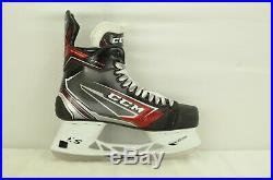 CCM Jet Speed FT 470 Ice Hockey Skates Senior Size 11 D (0501-C-FT470-11D)