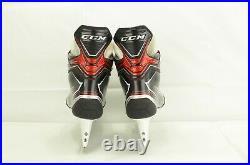 CCM Jet Speed FT 470 Ice Hockey Skates Senior Size 8.5 D D (0915-0467)