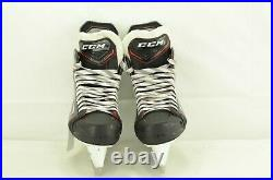 CCM Jet Speed FT 470 Ice Hockey Skates Senior Size 9 D (0113-1706)