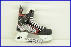 CCM Jet Speed FT 490 Ice Hockey Skates Senior 7.5 EE (0805-0012)