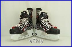 CCM Jet Speed FT 490 Ice Hockey Skates Senior 7 D (0206-C-FT490-7D)