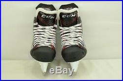 CCM Jet Speed FT 490 Ice Hockey Skates Senior 7 EE (0501-C-FT490-7EE)
