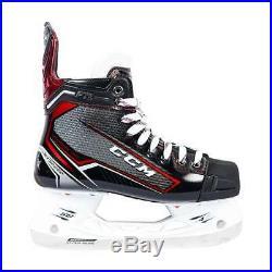CCM Jetspeed FT1 Ice Hockey Skates Size Senior, Professional Ice Skates Brand