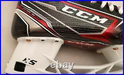 CCM Jetspeed FT2 Senior Ice Hockey Skates-7.5-EE Sharpened