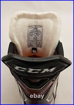 CCM Jetspeed FT2 Senior Ice Hockey Skates-9.5-EE Sharpened