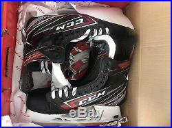 CCM Jetspeed FT480 Senior Ice Hockey Skates Us 13,5