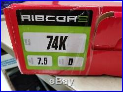CCM RibCor 74K Senior Ice Hockey Skates US SIZE 7.5 D / 9 New Open box