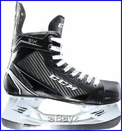 CCM Ribcor 61K Senior Ice Hockey Skates