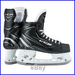 CCM Ribcor 66K Ice Hockey Skates Size Senior, High Level Ice Skates