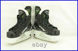 CCM Ribcor 76K Ice Hockey Skates Senior Size 7 D (0614-3340)