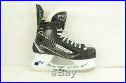CCM Ribcor 76K Ice Hockey Skates Senior Size 8 D (0529-C-RIB76K-8D)