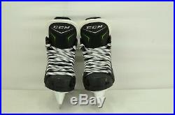 CCM Ribcor 76K Ice Hockey Skates Senior Size 8 EE (0522-C-RIB76K-8EE)