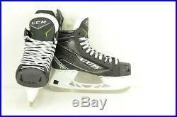 CCM Ribcor 76K Ice Hockey Skates Senior Size 9 D (1205-C-RIB76K-9D)