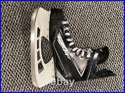 CCM Ribcor 80K Senior Hockey Skates 8D with TUUK blades