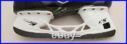 CCM Ribcor 80K Senior Ice Hockey Skates-6.0-EE Sharpened