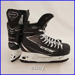 CCM Ribcor 80K Senior Ice Hockey Skates-6.5-D Sharpened