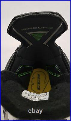 CCM Ribcor 80K Senior Ice Hockey Skates-6.5-EE Sharpened