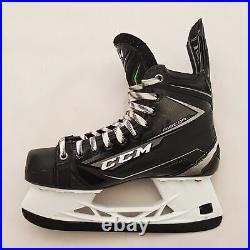 CCM Ribcor 80K Senior Ice Hockey Skates-7.0-D Sharpened