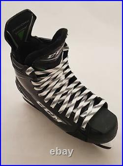 CCM Ribcor 80K Senior Ice Hockey Skates-7.5-D Sharpened