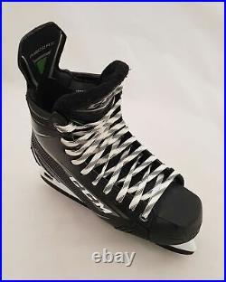 CCM Ribcor 80K Senior Ice Hockey Skates-8.0-EE Sharpened