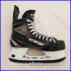 CCM Ribcor 80K Senior Ice Hockey Skates-9.0-D Sharpened