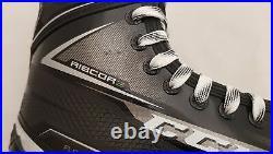 CCM Ribcor 80K Senior Ice Hockey Skates-9.0-EE Sharpened