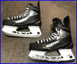CCM Skates 80K RibCor Ice Hockey Senior Any size
