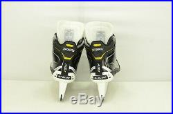 CCM Super Tacks AS1 Goalie Ice Hockey Skates Senior Size 7 D (0807-0067)