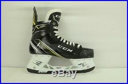 CCM Super Tacks AS1 Ice Hockey Skates Senior Size 11.5 D (0522-C-AS1-11.5D)