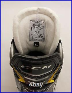 CCM Super Tacks AS1 Senior Ice Hockey Skates-9.5-EE Sharpened