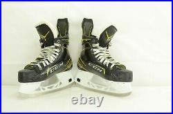 CCM Super Tacks AS3 Ice Hockey Skates Senior Size 6 D (1119-1147)