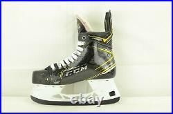 CCM Super Tacks AS3 Pro Ice Hockey Skates Senior Size 7 D (0218-2076)