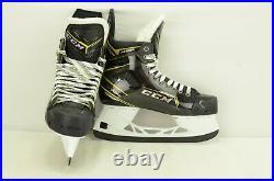 CCM Super Tacks AS3 Pro Ice Hockey Skates Senior Size 9 D (0821-0191)