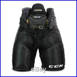 CCM Super Tacks Ice Hockey Pants Size Senior, Pro Hockey Protective Shorts
