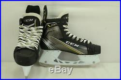 CCM Tacks 9060 Ice Hockey Skates Senior Size 9.5 D (0330-C-T9060-9.5D)