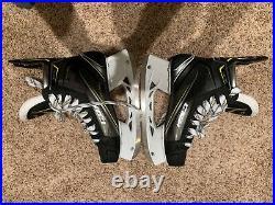 CCM Tacks 9070 Ice Hockey Skates Senior Size 9D