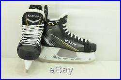 CCM Tacks 9070 Ice Hockey Skates Senior Size 9.5 D (0326-C-T9070-9.5D)