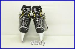 CCM Tacks 9090 Ice Hockey Skates Senior Size 7.5 D (0309-C-T9090-7.5D)