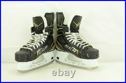 CCM Tacks 9380 Ice Hockey Skates Senior Size 8 D (0317-2335)