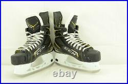 CCM Tacks 9380 Ice Hockey Skates Senior Size 8 D (0323-2413)