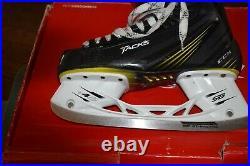CCM Tacks hockey skates 4052- Size 10.5 D Senior Mens used less than a year