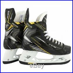 CCM Ultra Tacks Senior Ice Hockey Skates