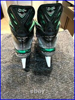 Custom Bauer Vapor 2X PRO Mens Pro Stock Hockey Size 11 Skates Tyler Seguin