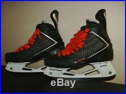 Easton Mako II ice hockey skates senior size 9