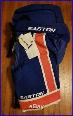 Easton Pro 10 Elite Ice Hockey Pants Senior Size Small