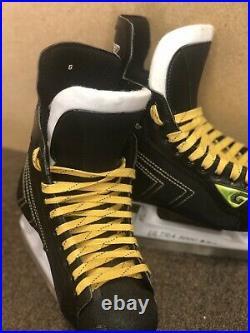 GRAF Ultra G35X Ice Skates (Senior Size 6.0)