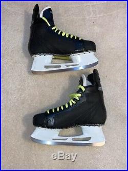 Graf 335S Supra XI Ice Hockey Skate Senior Size 11 Regular